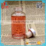cylinder glass aroma diffuser bottles with cork and reed sticks 120ml                                                                                                         Supplier's Choice