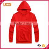 Mens hip hop clothing plain blank hoodie sportswear customizing custom parent child lovers sweater