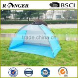 Large Automatic Luxury Safari Beach Shelters Tent