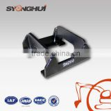 OEM track guard for SH200, track roller guard, excavator track guard