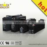 Special sealed type 12V 180Ah AGM Battery telecommunication Usage battery with Front Terminal