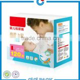 Wholesale Custom Printed Packaging Box For Baby Diapers
