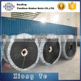 China Manufacturer Industry heavy duty steel cord conveyor belt system / heavy duty steel cord
