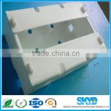 stackable moving crates corrugated plastic box for fruits and vegetables