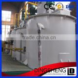 professional manufacturer selling 10 tons per day palm edible cooking oil refining machine