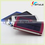 8000mAh Solar Charger Panel Sun Battery Pack Power Bank