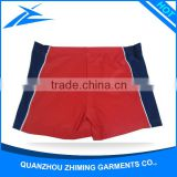 Seamless Modern Fashion Design Colorful Mens Boxer Tight Short Pants Wholesale Booty Shorts