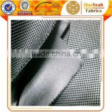 Black office chair breathable mesh fabric for auto chair