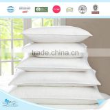 100% Cotton Wholesale Goose Feather Cushion Insert                                                                         Quality Choice