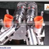 german steel europe quality ppr water supplier pipe fitting plastic injection mould