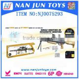 factory batteried operated shoots water bullet toy guns                                                                         Quality Choice