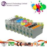 For Epson R1900 printer with T0870-T0878 high quality compatible ink cartridge ,China wholesale