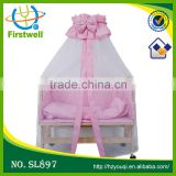 Hottest quality baby doll cribs and beds