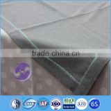 Disposable tablecloth ruffled table cloth in China supplier
