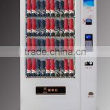 Coin acceptor operated Umbrella vending machine for sale Umbrella Vending Machine With Credit Card Reader,Coin Acceptor,Change