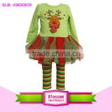 children clothing sets christmas outfits for kids cute baby christmas outfits                                                                                                         Supplier's Choice