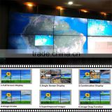 Chestnuter 47 inch DID Hot selling tv show background rental led video wall screen 3.9mm bezel display supported                                                                         Quality Choice