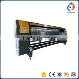 Digital 3.2m large size uv flatbed inkjet printer                                                                         Quality Choice