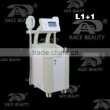 beauty salon equipment LightPRE,two size spot handles,IPL