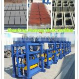 small manual brick making machine for small business                                                                         Quality Choice