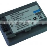 Camera Battery For NP-FP50