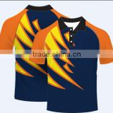 2014 COOL dry new style Sport bright colored polo shirts