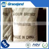 sodium bromide industry grade 99% of CAS no 7647-15-6 with stock price
