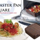 Arnest kithcnware cooking items utenils bakeware baking dishes pans aluminium frying pan cookware toaster oven 76232 76233
