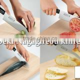 Japanese santoku sharp wholesale kitchenware kitchen tool gifts cooking multi tool global cutting Seki santoku knives