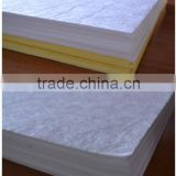 100%PP Absorbers/Oil Absorbing Pad For Spill Emergency