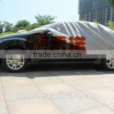 Fast production hot selling hail proof car cover new design car cover collapsible peva car cover