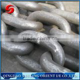 marine studless anchor chain with bv certificate