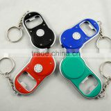 keychain led flashlight keychain bottle opener wholesale,wholesale,all types of keychains,promotional led keychain