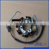 SCL-2013080368 Motorcycle Magnetic coil for WY125 Crypton motorcycle engine parts