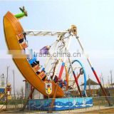 Amusement rides pirate ship swing viking boat rides for sale