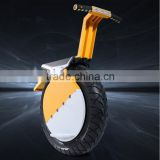 Factory Price Self-balancing Unicycle One Wheel Electric molity Scooter