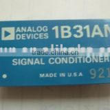 Wide Bandwidth Strain Gage Signal Conditioner (1B31AN)