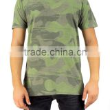 Military Short-sleeved T shirt/ woodland Camoufalge T-shirt / camouflage T-shirt 100% cotton
