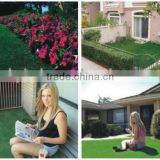 year round beauty artificial balcony turf from China