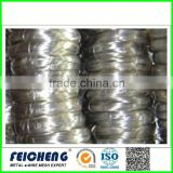galvanized steel wire for fishing net In Rigid Quality Procedures(Manufacturer/Factory in China)