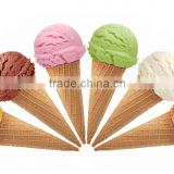HALAL Oceanpower hard dried ice cream mix powder, soft ice cream powder
