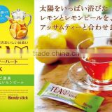 High quality and Fashionable instant lemon tea powder for Healthy