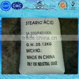 Triple Pressed Stearic Acid Indonesia Manufacturer