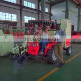 groundnut harvesting machine provided by Weifang Shengxuan Machinery Co.,LTD.