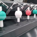 10 heads PP raffia rope ball winding machine for sale
