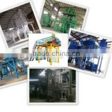 Dry mortar production machinery/plaster machine