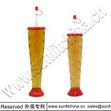 12oz & 17oz Stackable Twist Yard Cup