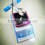 Mini TWCL-B Magnetic stirrer with hot plat