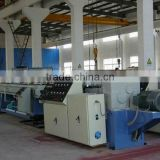 PP 20-110 plastic pipe production line