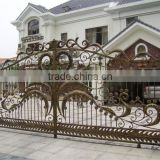 Bisini Sliding Design Iron Gate, Sliding Main Gate Design, Sliding Design House Iron Gate